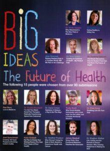 Future Of Health Now Joel Sprechman Mindshare Summit